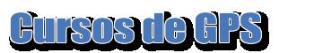 Cursosdegps logo